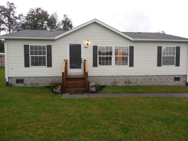 9223 Mountain Laurel Street, Wise, VA 24293 (MLS #9913726) :: Red Door Agency, LLC