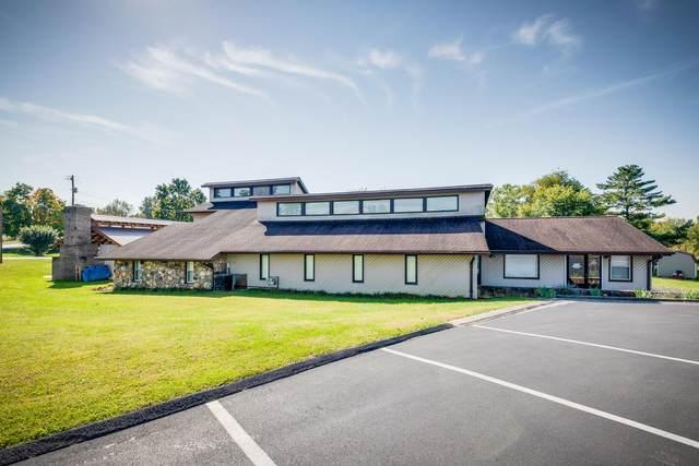 1148 Main Street, Jonesborough, TN 37659 (MLS #9913939) :: Highlands Realty, Inc.