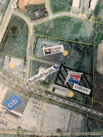 Tbd Spratlin Park Drive, Johnson City, TN 37615 (MLS #9914143) :: Highlands Realty, Inc.