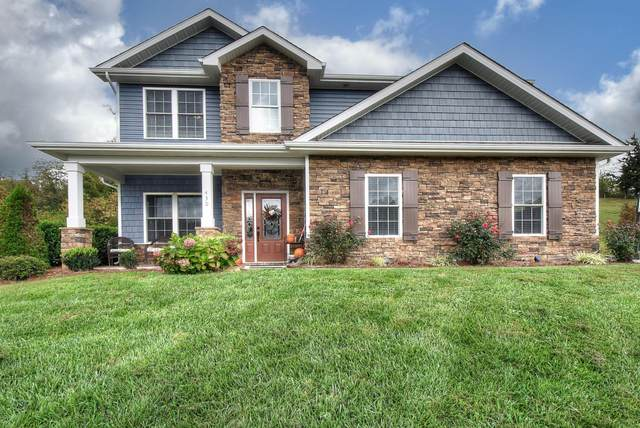 430 Settlers Way, Johnson City, TN 37615 (MLS #9914393) :: Red Door Agency, LLC