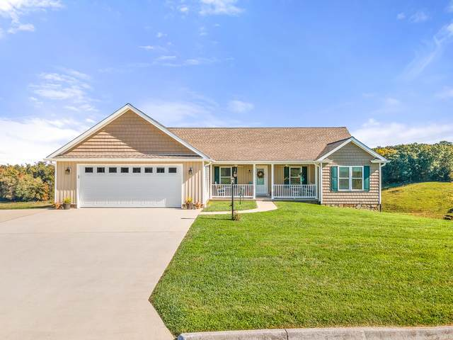 462 Katie Lane, Chuckey, TN 37641 (MLS #9914450) :: Red Door Agency, LLC