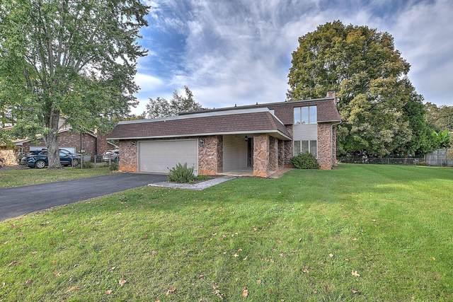 1104 Meadow Lane, Kingsport, TN 37663 (MLS #9914472) :: Highlands Realty, Inc.