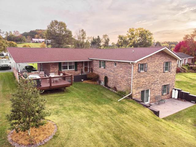 9625 Emory Avenue, Wise, VA 24293 (MLS #9914483) :: Tim Stout Group Tri-Cities