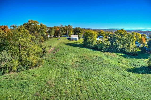 900 Main Street, Greeneville, TN 37745 (MLS #9914529) :: Bridge Pointe Real Estate