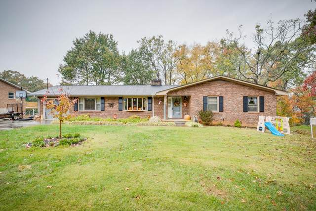 710 Judith Drive, Johnson City, TN 37604 (MLS #9914544) :: Conservus Real Estate Group
