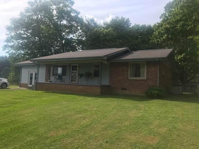 142 Sharp Lane, Mountain City, TN 37683 (MLS #9914677) :: Conservus Real Estate Group