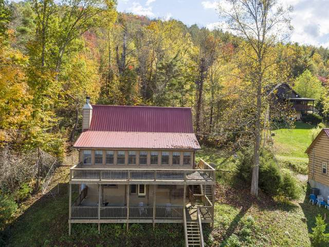 2233 Norris Road, Butler, TN 37640 (MLS #9914687) :: Tim Stout Group Tri-Cities