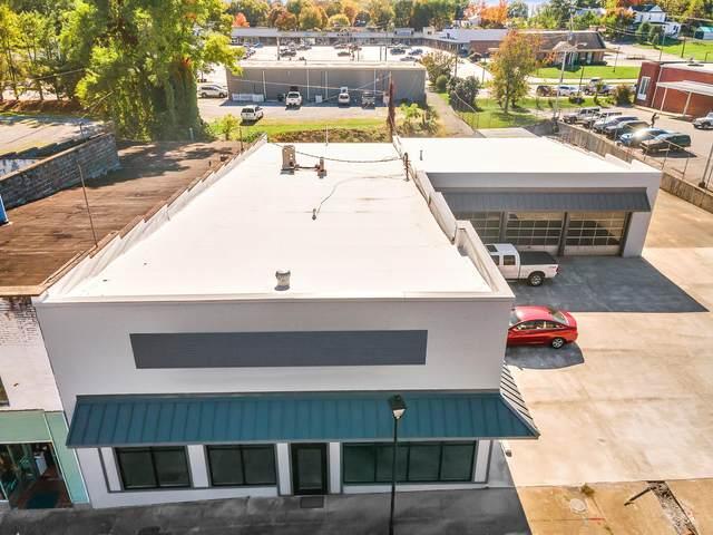 233 Depot Street, Greeneville, TN 37743 (MLS #9914693) :: Red Door Agency, LLC