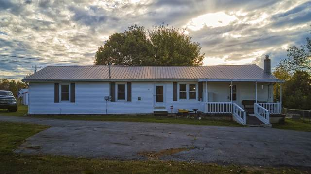 151 Jim Town Road, Jonesborough, TN 37659 (MLS #9914701) :: The Lusk Team