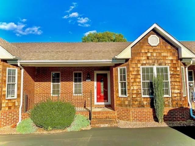 114 Williams Avenue #0, Elizabethton, TN 37643 (MLS #9914843) :: Highlands Realty, Inc.
