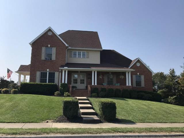 5809 Old Jonesboro Road, Bristol, TN 37620 (MLS #9914851) :: Tim Stout Group Tri-Cities
