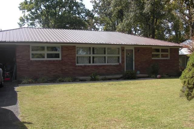 2768 Circle View, Kingsport, TN 37664 (MLS #9914864) :: The Lusk Team