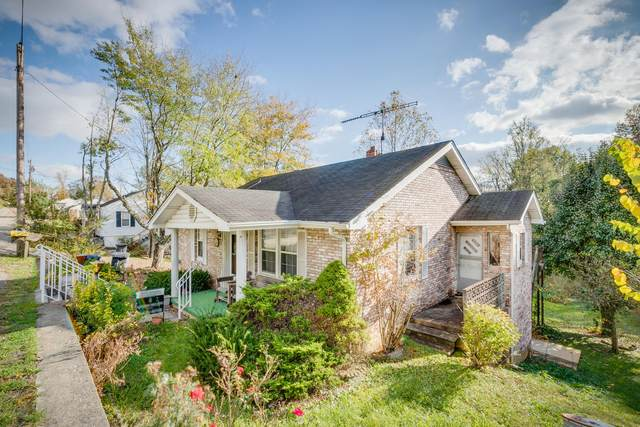 146 Arbutus Avenue, Kingsport, TN 37660 (MLS #9914900) :: The Lusk Team