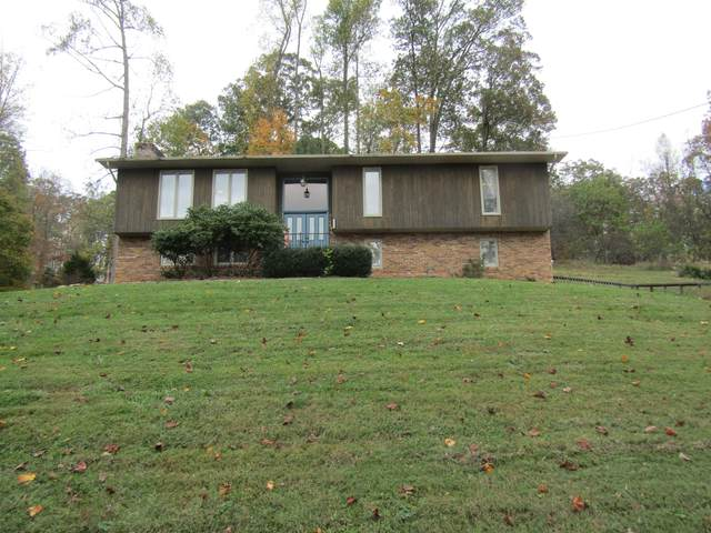 3750 Cheekwood Drive, Kingsport, TN 37660 (MLS #9914927) :: Red Door Agency, LLC