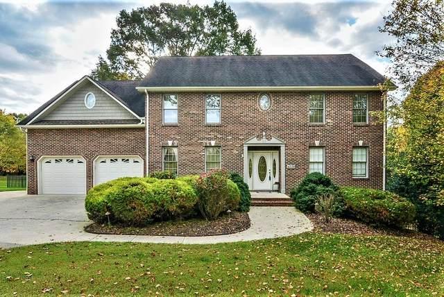 4338 Summerfield Drive, Piney Flats, TN 37686 (MLS #9914931) :: Bridge Pointe Real Estate