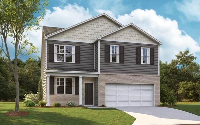 2919 Southbridge Road, Kingsport, TN 37664 (MLS #9915066) :: Bridge Pointe Real Estate