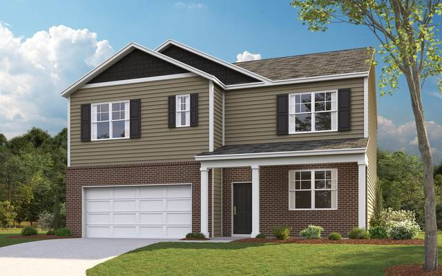 2911 Southbridge Road, Kingsport, TN 37664 (MLS #9915069) :: Red Door Agency, LLC