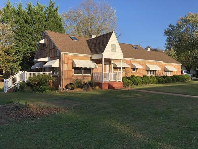 627 Maple Street, Johnson City, TN 37604 (MLS #9915108) :: Conservus Real Estate Group
