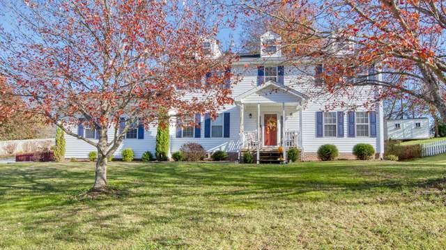 312 Glen Oaks Drive, Johnson City, TN 37615 (MLS #9915299) :: Red Door Agency, LLC