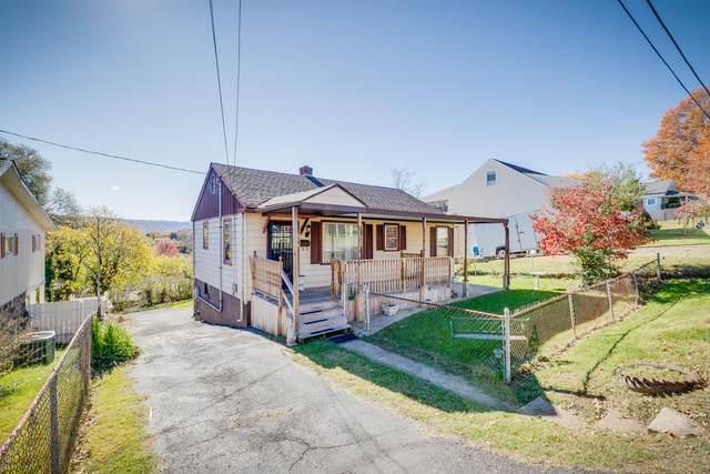 420 Roan Street, Kingsport, TN 37665 (MLS #9915350) :: Red Door Agency, LLC