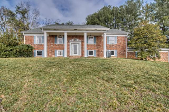 15083 Lowry Hills Road, Bristol, VA 24202 (MLS #9915424) :: Highlands Realty, Inc.