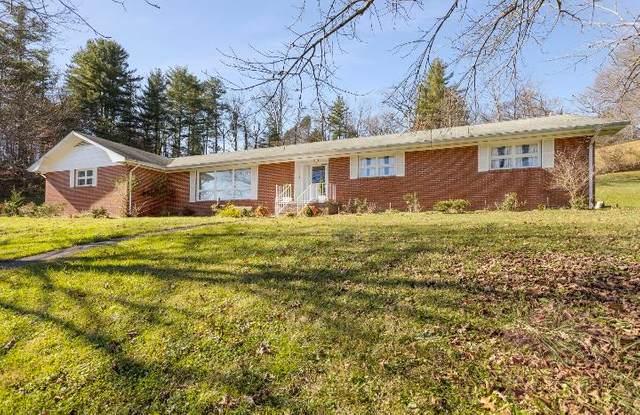 188 Hillcrest Drive, Mountain City, TN 37683 (MLS #9915571) :: Conservus Real Estate Group