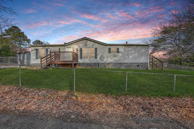 118 Whitaker Road, Bulls Gap, TN 37711 (MLS #9915745) :: Conservus Real Estate Group
