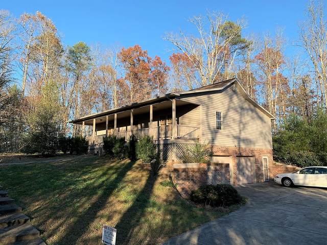 1323 Highway 19E, Bluff City, TN 37618 (MLS #9915753) :: Conservus Real Estate Group
