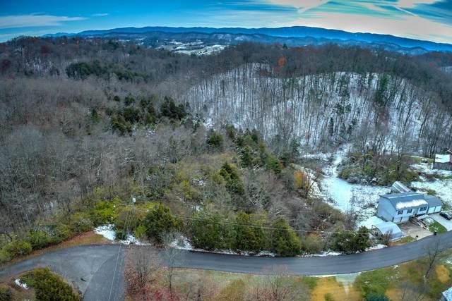 Tbd Marshall Road, Bristol, VA 24201 (MLS #9915800) :: Highlands Realty, Inc.