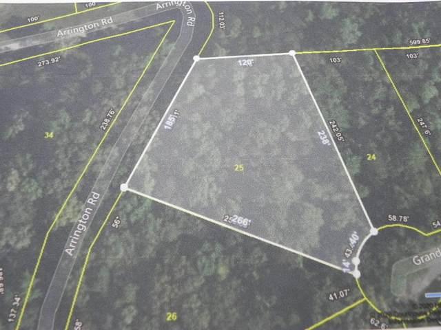 0 Cherokee Drive, Rogersville, TN 37857 (MLS #9915884) :: Bridge Pointe Real Estate