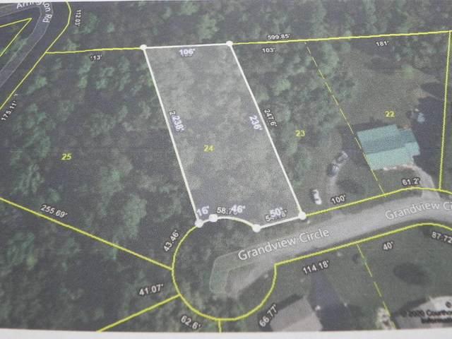 000 Grandview Circle, Rogersville, TN 37857 (MLS #9915885) :: Bridge Pointe Real Estate