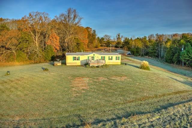 1220 Stagecoach Road, Greeneville, TN 37743 (MLS #9915911) :: Red Door Agency, LLC