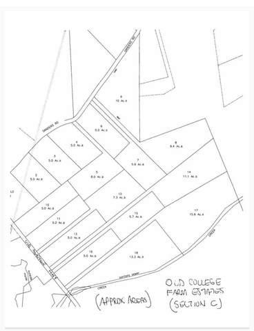 00 Sanders Rd Lot 2, Greeneville, TN 37743 (MLS #9915971) :: Red Door Agency, LLC
