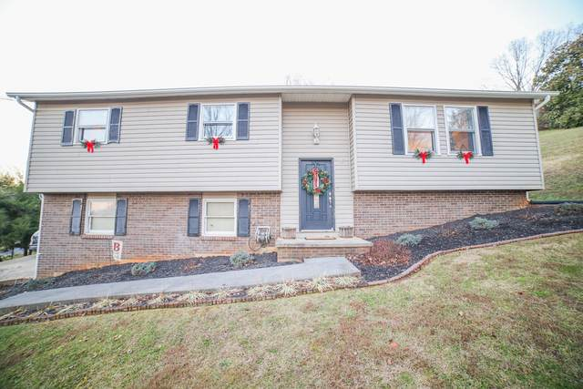 103 Brittany Drive, Kingsport, TN 37660 (MLS #9916441) :: Highlands Realty, Inc.