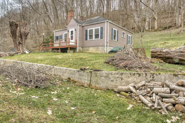 1494 Whitetop Road, Chilhowie, VA 24319 (MLS #9916761) :: Highlands Realty, Inc.