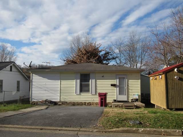 403 Bettie Street, Johnson City, TN 37601 (MLS #9916766) :: The Lusk Team