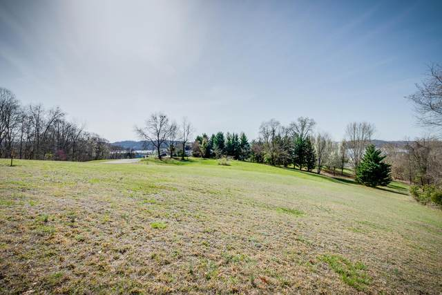Lot #179 Harbor View, Mooresburg, TN 37811 (MLS #9917139) :: Conservus Real Estate Group