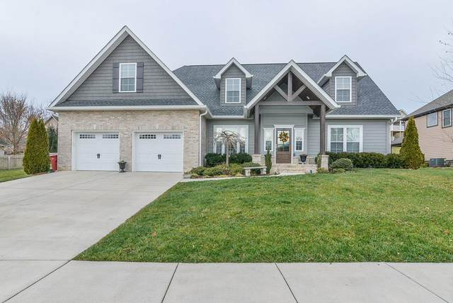 213 Laurel  Cyn, Johnson City, TN 37615 (MLS #9917143) :: Conservus Real Estate Group