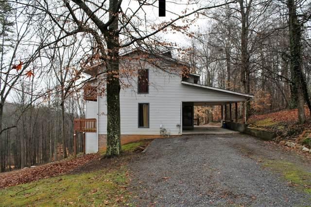 135 Regency Drive, Rogersville, TN 37857 (MLS #9917189) :: Highlands Realty, Inc.