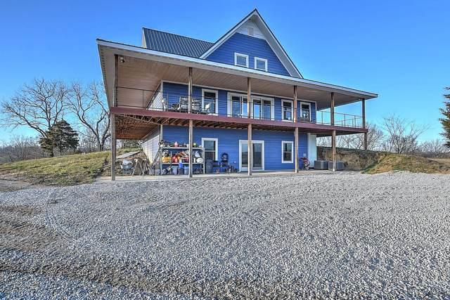 215 Cox Road, Greeneville, TN 37743 (MLS #9917286) :: Conservus Real Estate Group