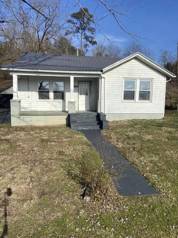 180 Railroad Avenue, Duffield, VA 24244 (MLS #9917350) :: Red Door Agency, LLC