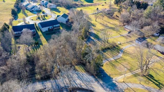 Tbd Cedar Point Place, Johnson City, TN 37615 (MLS #9917422) :: Red Door Agency, LLC