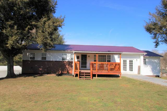 1410 Elk Knob Road, Pennington Gap, VA 24277 (MLS #9917424) :: Red Door Agency, LLC