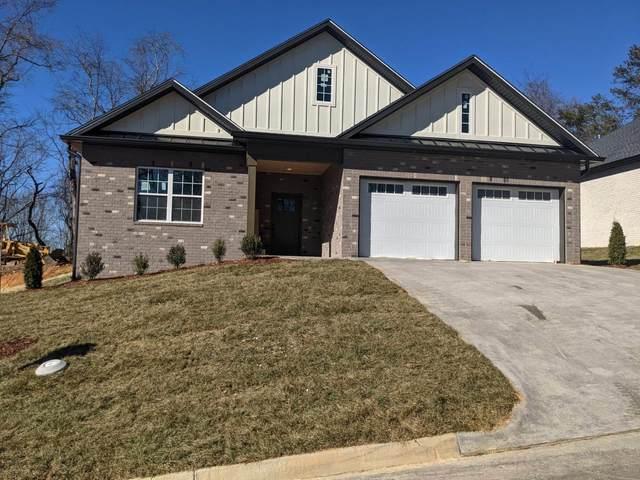 349 English Ivy Trail, Jonesborough, TN 37659 (MLS #9917504) :: Conservus Real Estate Group