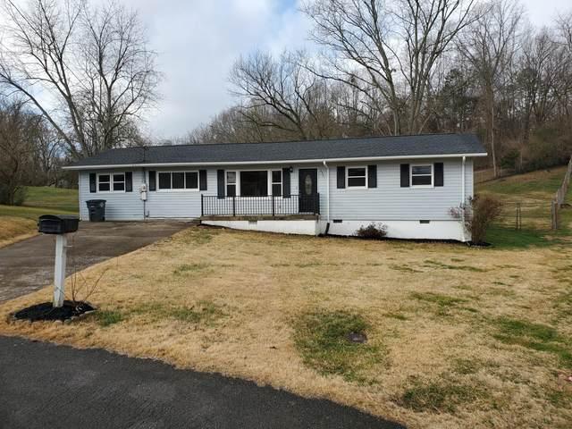 233 Hamilton Place, Kingsport, TN 37663 (MLS #9917539) :: Conservus Real Estate Group