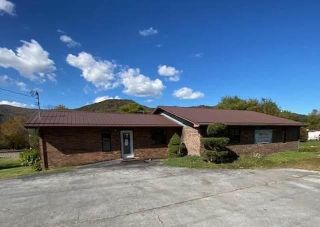 1975 Chestoa Pike, Erwin, TN 37650 (MLS #9917798) :: Red Door Agency, LLC