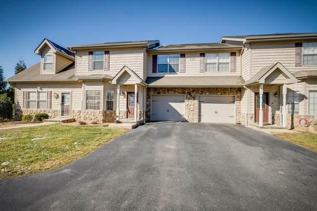 220 Cedar Creek Road #3, Gray, TN 37615 (MLS #9917967) :: Red Door Agency, LLC