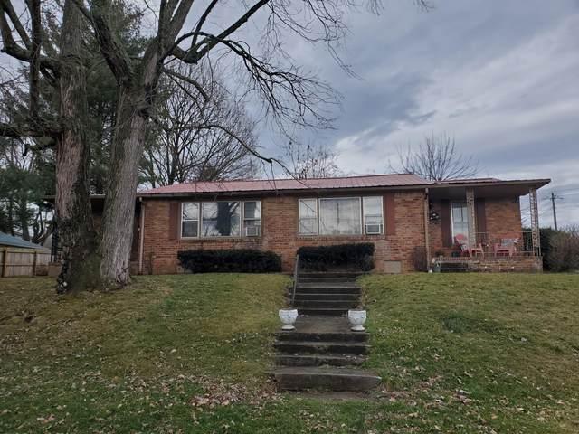 417 Chilhowie Avenue, Johnson City, TN 37601 (MLS #9918379) :: Red Door Agency, LLC