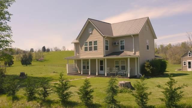 4205 Jearoldstown Road, Chuckey, TN 37641 (MLS #9918523) :: Highlands Realty, Inc.