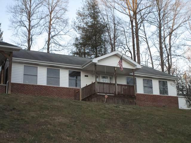 116 Caroline Street, Wise, VA 24293 (MLS #9918728) :: Red Door Agency, LLC